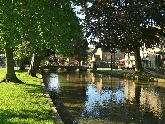Harrington House: Bourton-on-the-Water