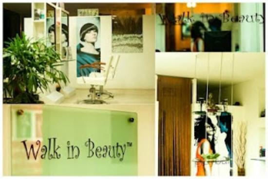 Walk In Beauty