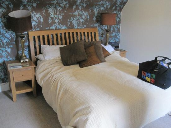 Bannerman Bed and Breakfast: Bedroom