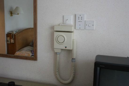 特雷斯酒店照片