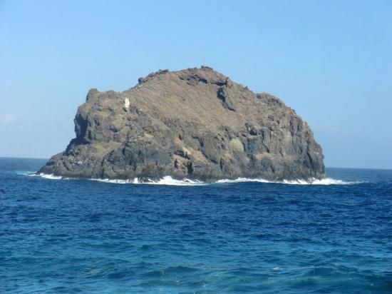 Garachico: el Roque