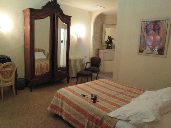 Hotel La Belle Etoile: stanza 17