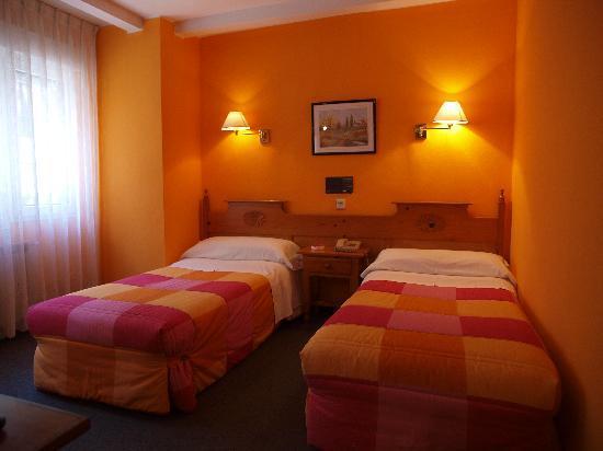 Hotel Paris Gijon Spanien Omd Men Och Prisj Mf Relse