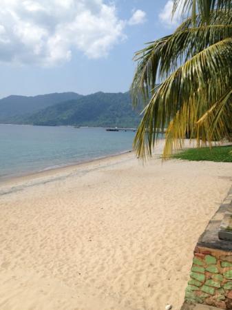 Babura Seaview: Strand