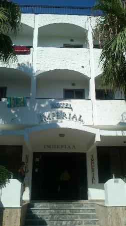 Photo of Imperial Hotel Kós