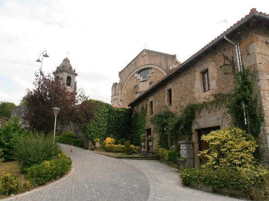 Baskenland, Spanien: Santuario Urkiola