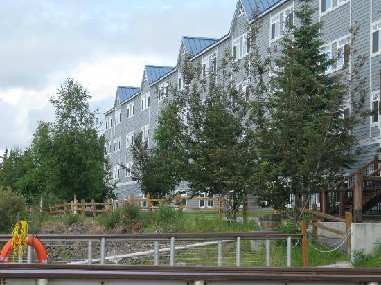 Fairbanks Princess Riverside Lodge 사진