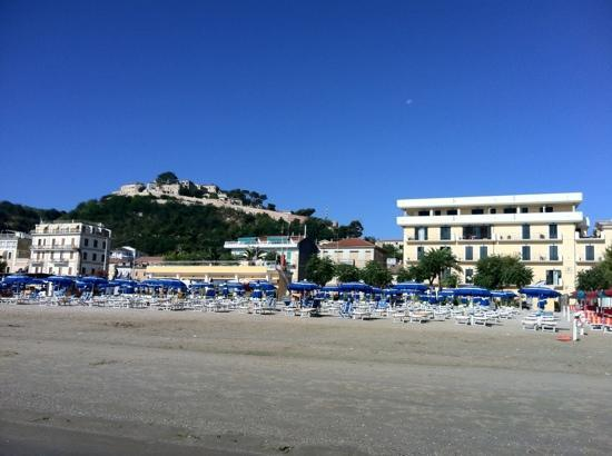 Hotel Capital: panorama
