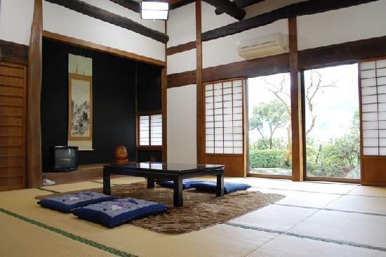 Ryoso Yutsubotei : 旅荘 ゆつぼ亭