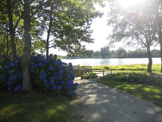 Le Roi Arthur : Lac au Duc