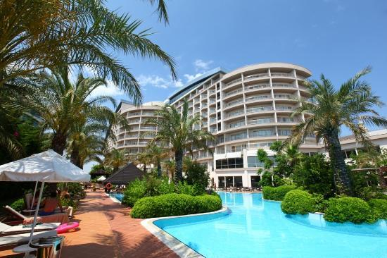 Photo of Liberty Hotels Lara Antalya