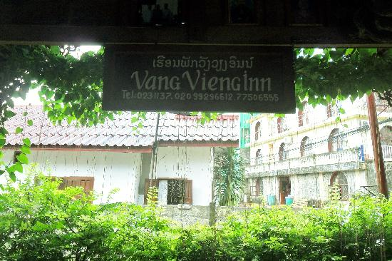 Vang Vieng Inn