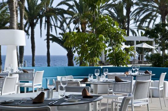 Radisson Blu Resort, Gran Canaria: La Canaria Restaurant