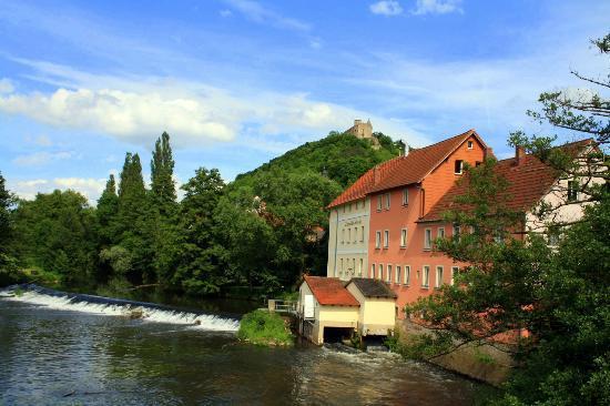 Hotels In Elfershausen Deutschland