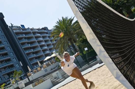 Radisson Blu Resort, Gran Canaria: Sports facilities