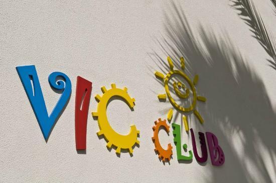 Radisson Blu Resort, Gran Canaria: VIC Kids Club