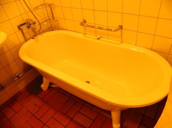 Profilhotels Hotel Uppsala: Tub