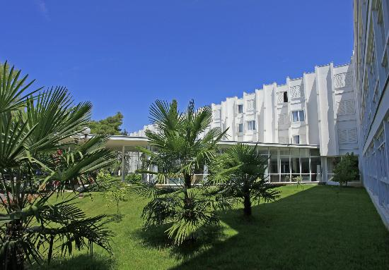 Photo of Solaris Beach Hotel Jakov Sibenik