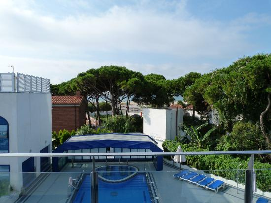Masd Mediterraneo Hotel Apartamentos Spa: Panorama