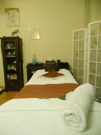 Massage Therapists Athens