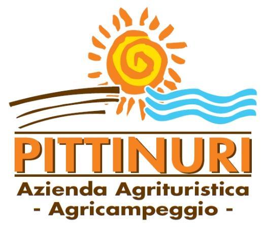 Azienda Agrituristica Pittinuri