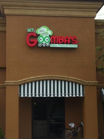 My Goomba's