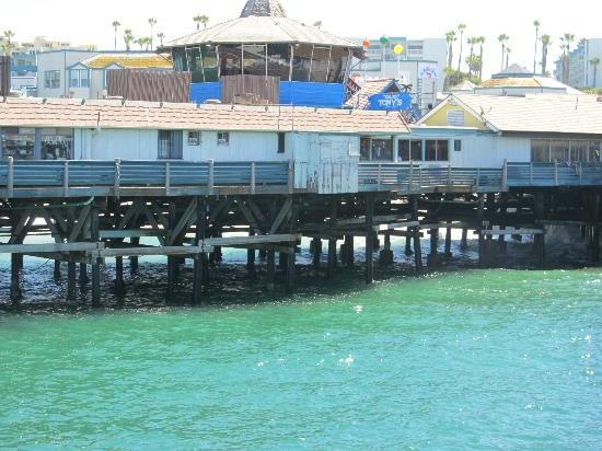 Best Restaurant Near Redondo Beach Pier