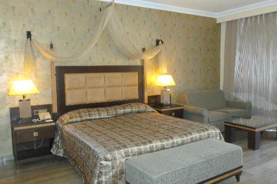 La Marquise Luxury Resort Complex: chambre