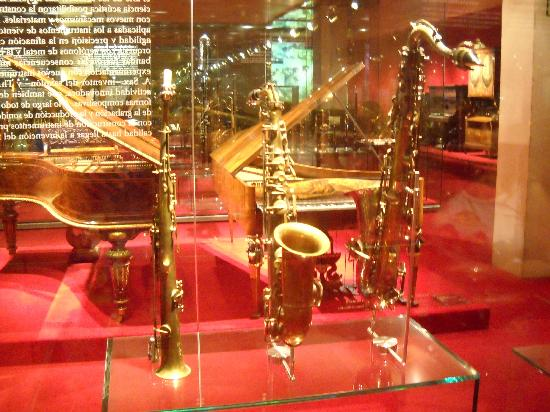 Museu De La Musica Barcelona Spain Top Tips Before You