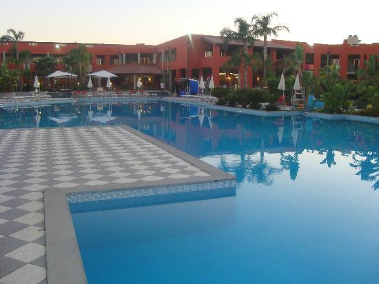 Furnari, Italia: La piscina!