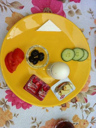 Alika Hotel: The Famous Turkish breakfast in Hotel Alika ...