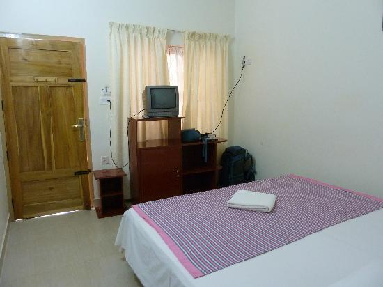 Karthika Plaza Resort: Very clean and comfy