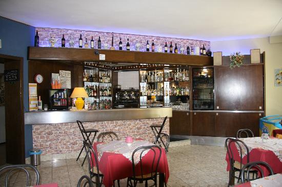 Firenze: bar