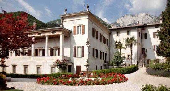 Relais B&B Villa Sizzo: B&B Villa Sizzo Trento