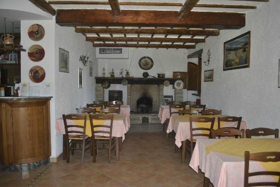 sala da pranzo - Foto di Country House Pro Vobis, Assisi - TripAdvisor