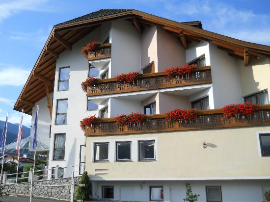 Mineralienhotel Natznerhof: Hotel