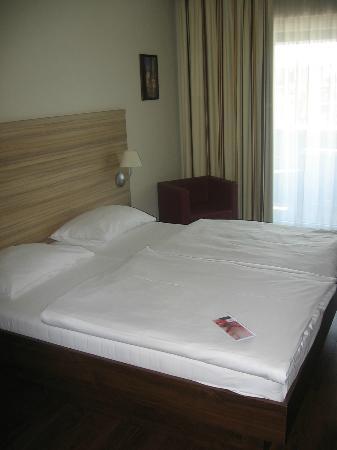 Austria Trend Hotel Salzburg Mitte: room