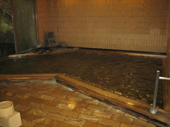 Gekkouen Yuugetsusansou: 大浴場