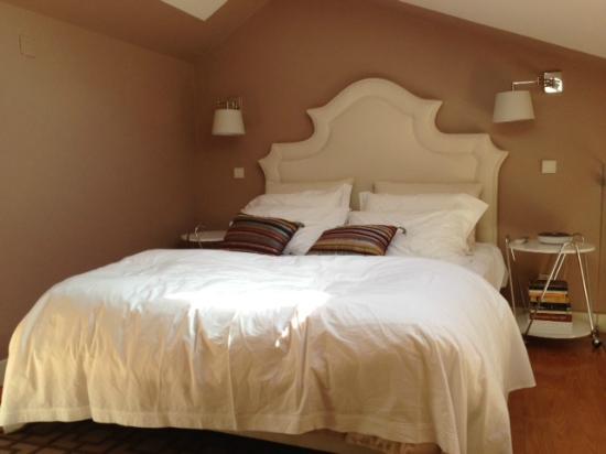 Casa Amora Guesthouse: chambre à coucher