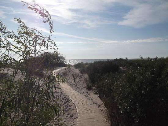Ventspils Beach