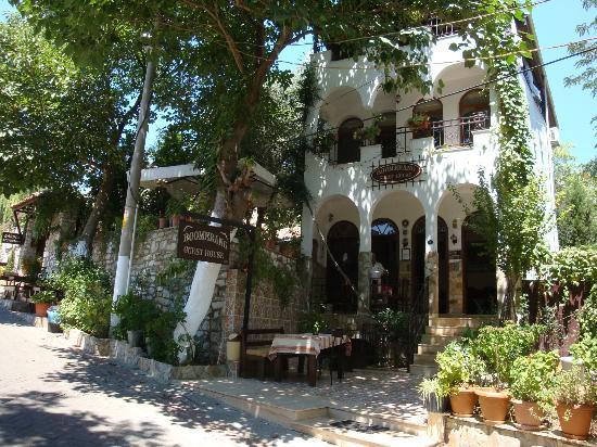 Boomerang Guesthouse Ephesus: The Boomerang