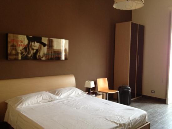 camera marrone la più bella! - Foto di Le 3 B, Catania - TripAdvisor