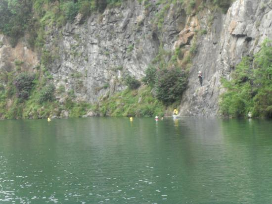 Adrenalin Quarry: AQ JUMP