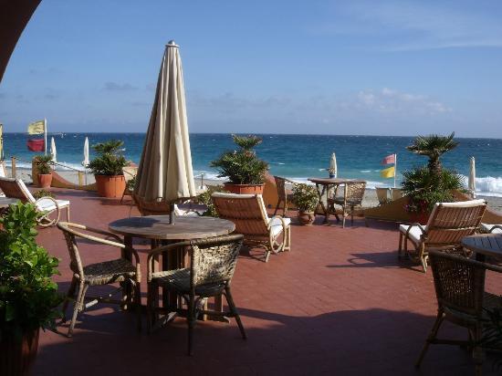 Terrazza sul mare picture of hotel riviera miramare - Terrazzi sul mare ...
