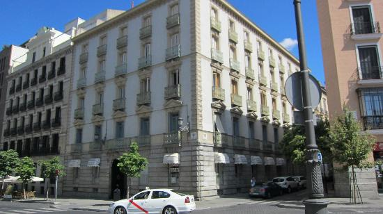 Casa de Madrid: Hotel intero 2° Piano