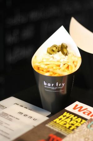 Barfry