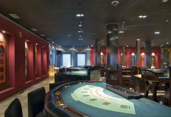Gambling casinos in playa del carmen ncua internet gambling policy