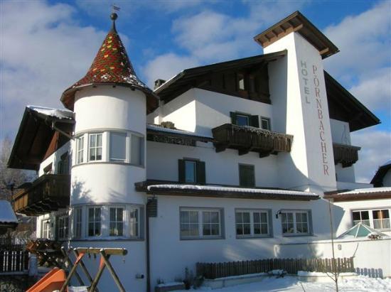 Hotel Poernbacher