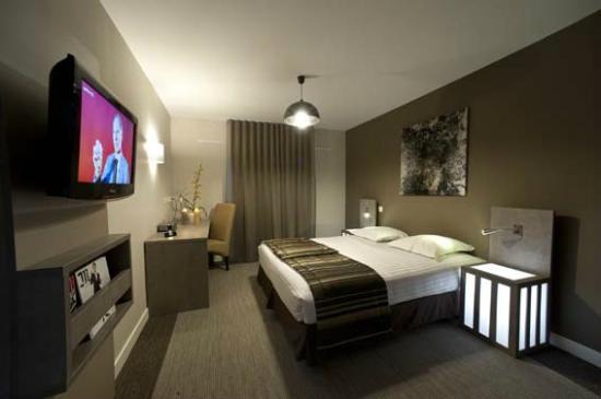 Seven Urban Suites Prado