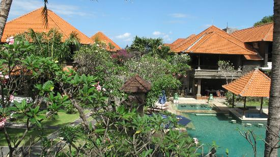 Hotel Puri Rai